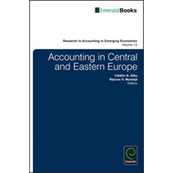 Accounting in Central and Eastern Europe (BOK)