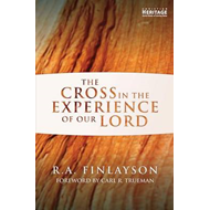 The Cross in the Experience of Our Lord (BOK)