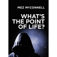 Produktbilde for What's the Point of Life? (BOK)