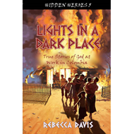 Lights in a Dark Place (BOK)
