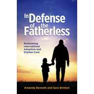 In Defense of the Fatherless (BOK)