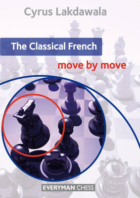 Classical French: Move by Move (BOK)