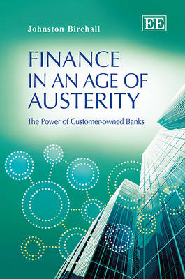 Finance in an Age of Austerity (BOK)