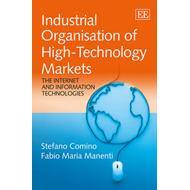 Industrial Organisation of High-Technology Markets: The Internet and Information Technologies (BOK)