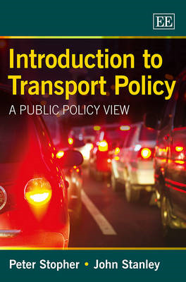 Introduction to Transport Policy (BOK)