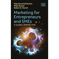 Marketing for Entrepreneurs and SMEs: A Global Perspective (BOK)
