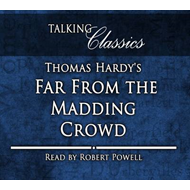 Thomas Hardy's Far from the Madding Crowd (BOK)