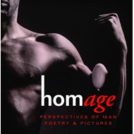 Homage: Perspectives of Man: Poetry and Pictures (BOK)