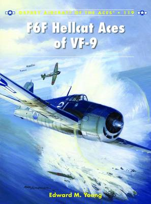 F6F Hellcat Aces of VF-9 (BOK)