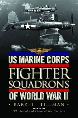 US Marine Corps Fighter Squadrons of World War II (BOK)