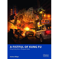 Fistful of Kung Fu (BOK)