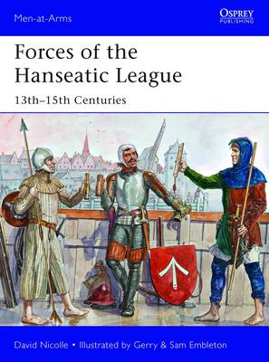 Forces of the Hanseatic League (BOK)