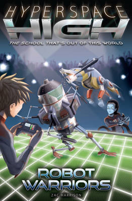 Robot Warriors (BOK)