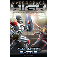 Galactic Battle (BOK)