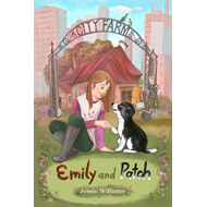 Emily and Patch (BOK)