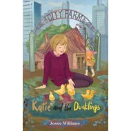 Katie and the Ducklings (BOK)