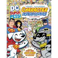 DC Super Pets Encyclopedia (BOK)