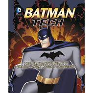 Batman Tech (BOK)