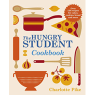 Hungry Student Cookbook (BOK)