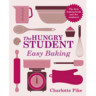 Hungry Student Easy Baking (BOK)