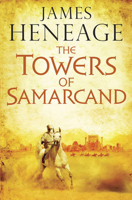 Towers of Samarcand (BOK)