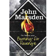 Burning for Revenge (BOK)