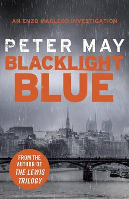 Blacklight Blue (BOK)
