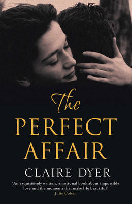 The Perfect Affair (BOK)