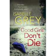 Good Girls Don't Die (BOK)