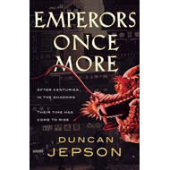 Emperors Once More (BOK)