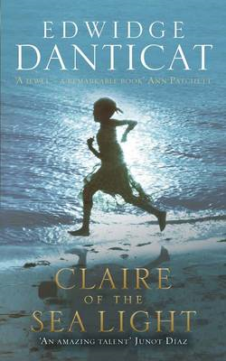 Claire of the Sea Light (BOK)