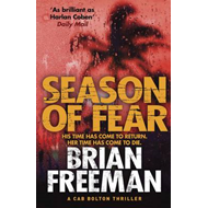 Season of Fear (BOK)