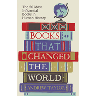 Books That Changed the World (BOK)