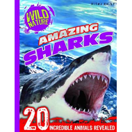 Explore Your World - Amazing Sharks (BOK)