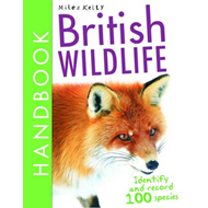 British Wildlife Handbook (BOK)