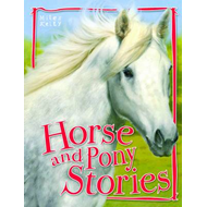 50 Horse and Pony Stories (BOK)
