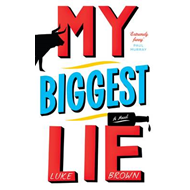 My Biggest Lie (BOK)