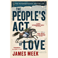 The People's Act of Love (BOK)