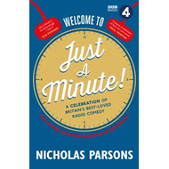 Welcome to Just a Minute! (BOK)