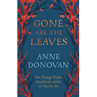 Gone are the Leaves (BOK)