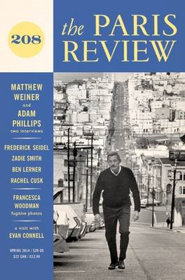 The Paris Review: Vol 208: Spring (BOK)