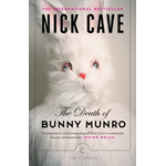 The death of Bunny Munro (BOK)