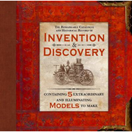 Invention & Discovery (BOK)