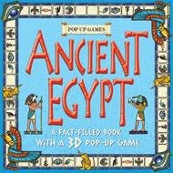 Ancient Egypt: A Fact-filled Book (BOK)