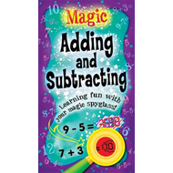 Magic Adding and Subtracting: Learning Fun with Your Magic Spyglass! (BOK)