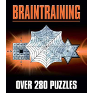 Flexi Braintraining: Over 280 Puzzles (BOK)