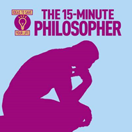 15-Minute Philosopher (BOK)
