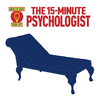 15-Minute Psychologist (BOK)
