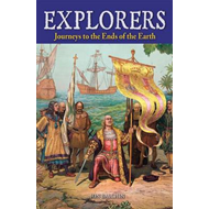 Explorers: Journeys to the Ends of the Earth (BOK)