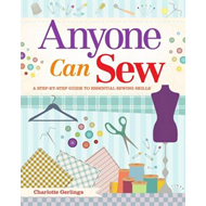 Anyone Can Sew (BOK)